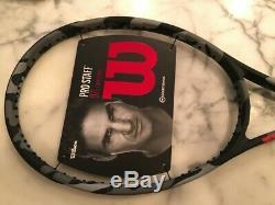 Wilson pro staff 97 L CAMO, CV, tennis racquet, 3/8 grip, NEW, free shipping