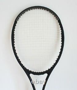 Wilson pro staff 97 v13 tennis racket, grip size 3