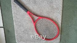 Wilson pro staff Rf97 autograph Red Laver Cup Model