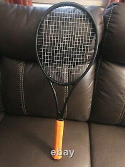 Wilson pro stock Dimitrov current racquet