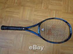 Yonex BLUE EZONE Drive 98 head 10.9oz 4 1/4 grip Tennis Racquet